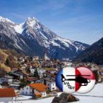 Составлен рейтинг лучших горнолыжных курортов мира