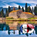 Срок безвизового пребывания в Черногории для россиян увеличен втрое