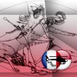 В могиле «воина с грифоном» нашли шедевр древнегреческого искусства