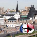 Ярославский вокзал вошел в число самых впечатляющих станций мира