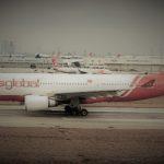 Авиаоператор AtlasGlobal возобновил полеты